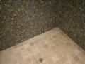 green_small_tile_shower